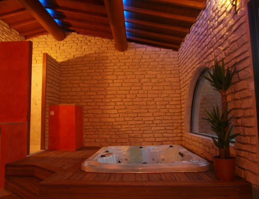 Jacuzzi privaif