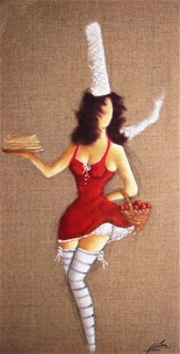 celine-fouriaux, peintre art Vannes Morbihan