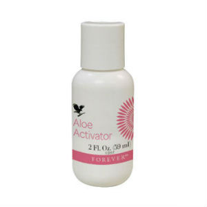 Activateur Aloes