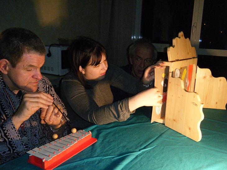 atelier kamishibaï adapei de pontarlier