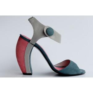 marque de chaussures du créateur Vincent Bottesi