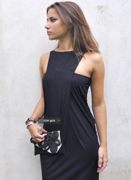 lien  vers le site officiel de la marque de mode 33bis Artisanal Edition