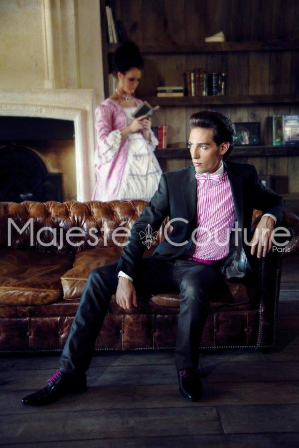 marque Majesté Couture