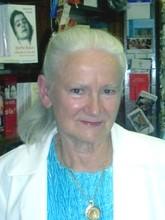 Gisèle GUIOT