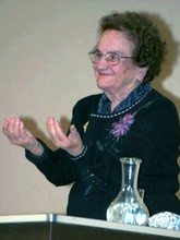 Michèle RIFFARD