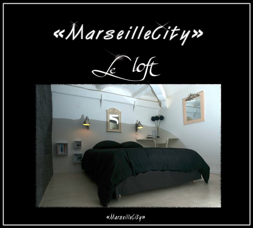 Chambres d 39 h tes marseille for Chambre d hote sisteron