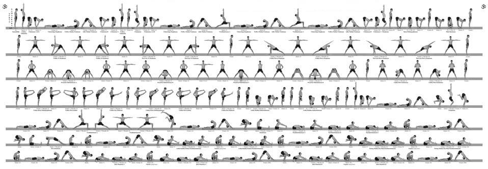 yogi ganes les pratiques. Black Bedroom Furniture Sets. Home Design Ideas