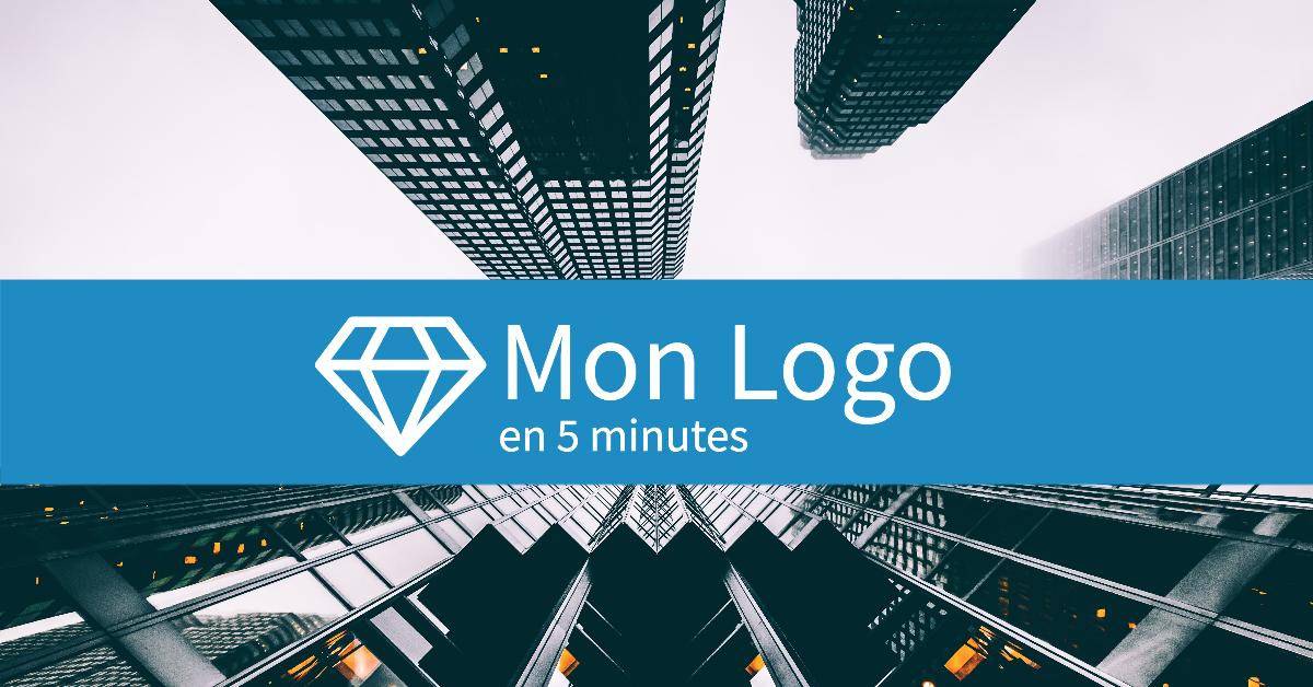 Mon logo en 5 minutes