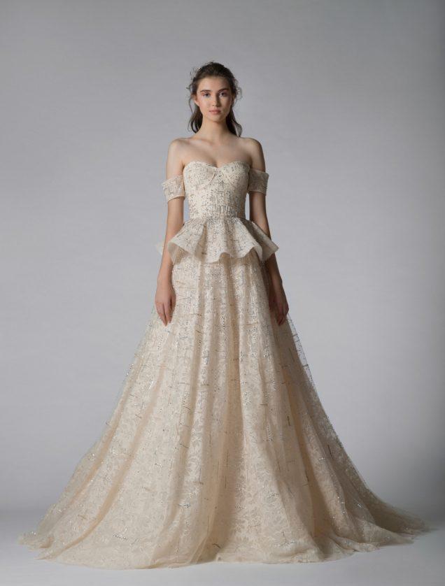 Georges Hobeika robes de mariée