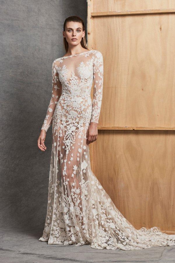 zuhair murad robe de mariée