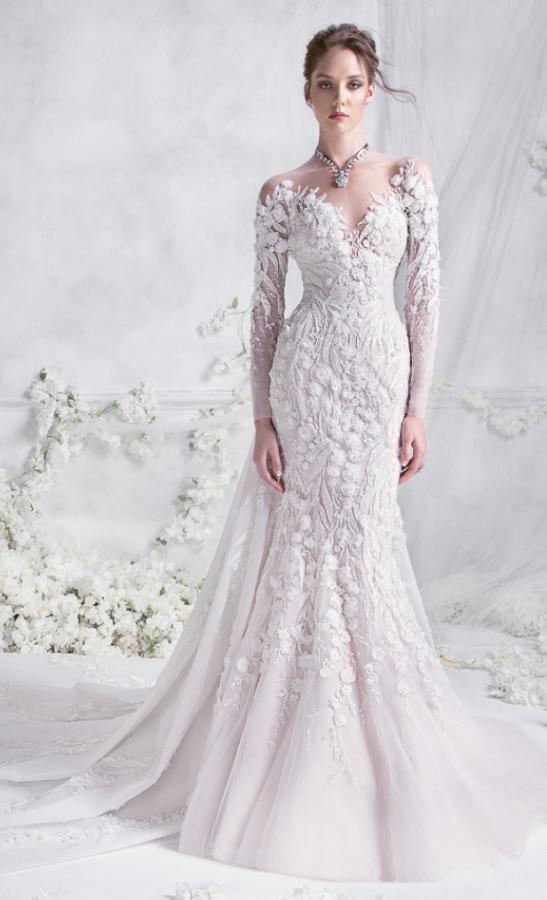 Rami Al Ali bridal