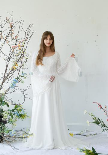 Abigail of Gardenia