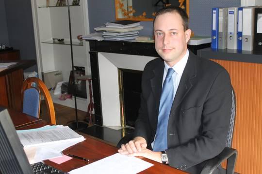 CONFERENCE INTERNATIONALE ACSP BUREAU ADMINISTRATIF