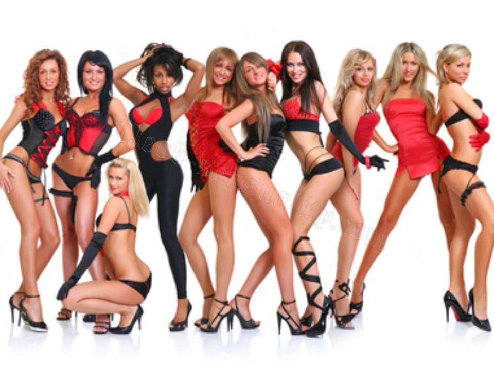 Chaudes, sensuelles, dominatrices, soumises, elles t´attendent au numero2cleob.fr