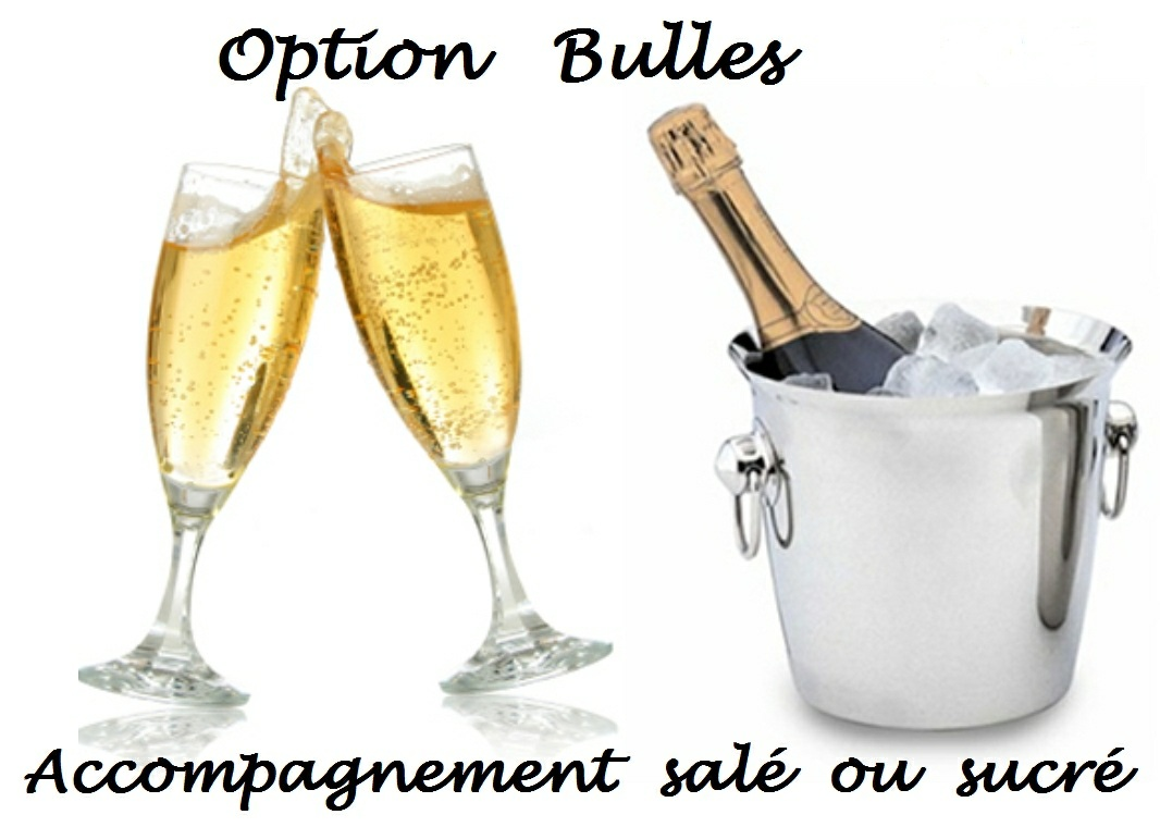 Option Bulles