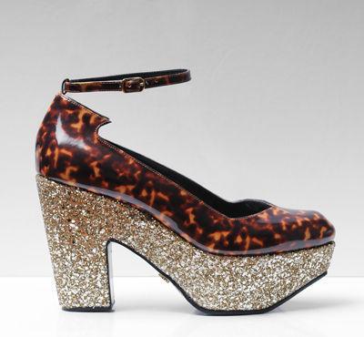 Amélie Pichard chaussures