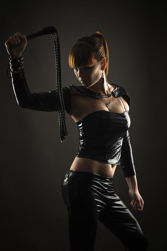 Maîtresse Justine
