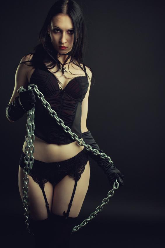 Maîtresse Louna