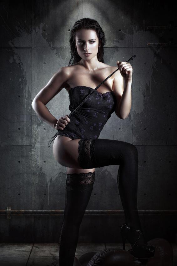 Maîtresse  Sophie