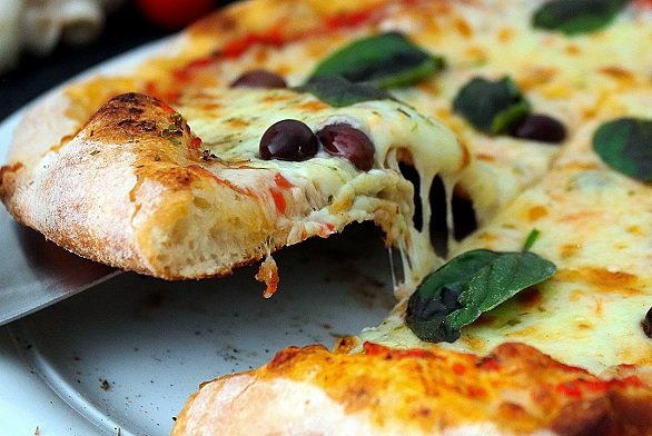 Cours culinaires pizza