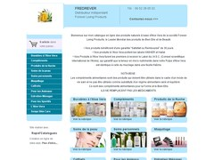 Catalogue Forever Living Products