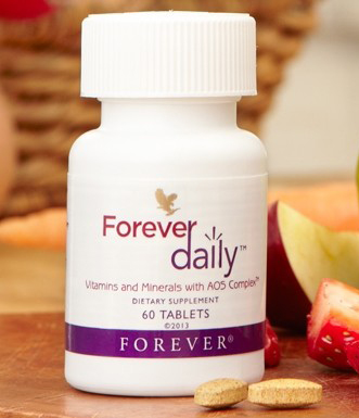 Forever Daily de Forever Living Products