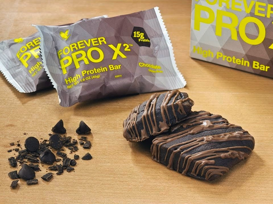 Forever Pro X2 Chocolat de Forever Living Products