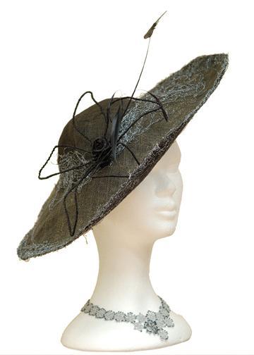 liliana creation chapeau