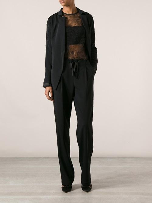 Anne Valerie Hash haute Couture