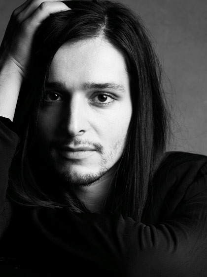 Theyskens olivier replacement
