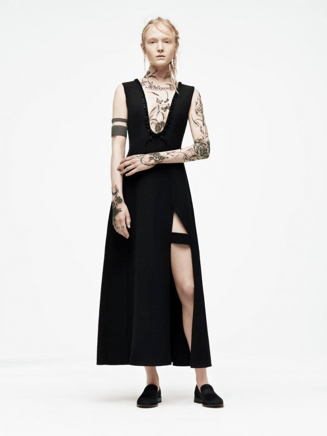 Aouadi haute couture