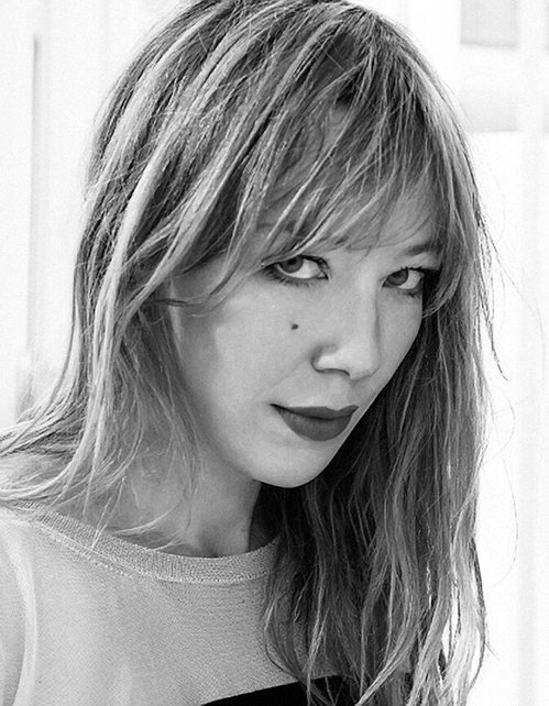 Biographie Johanna Senyk