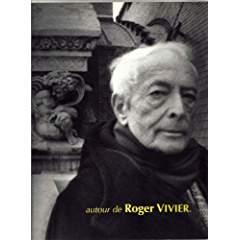 livre exposition autour de roger vicier