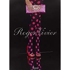 Livre Roger Vivier Paris