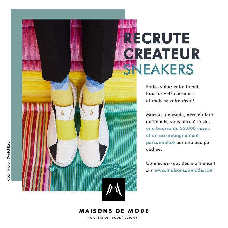 concours createurs maisons de mode