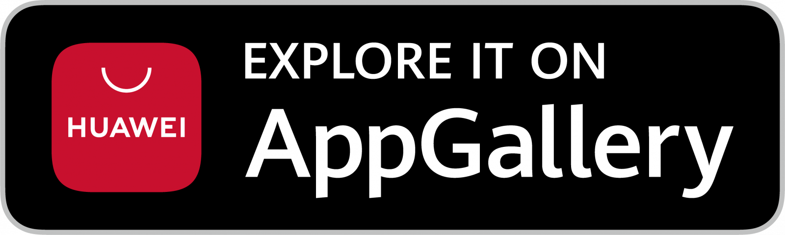 Download on AppGallery