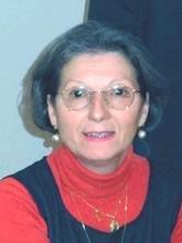 Martine FONS