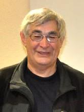 Claude HOURDOU
