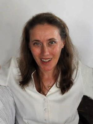 Nadine BEDSANE