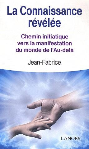 Livre de JEAN-FABRICE