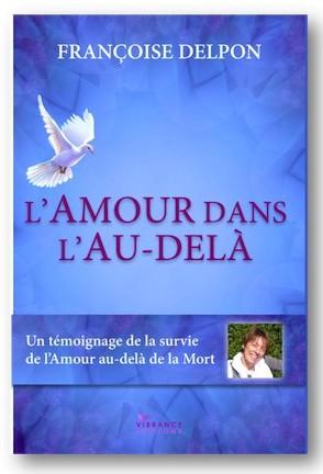 Livre de Francoise DELPON