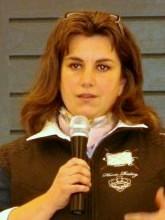 Marie-Laure PERRON