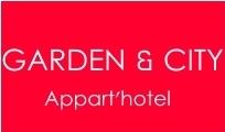 plan pour GARDEN CITY