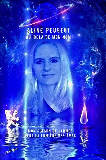 Ancien livre de Aline Peugeot