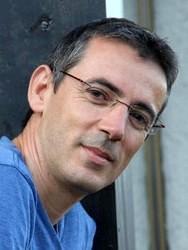 Philippe SARRADE