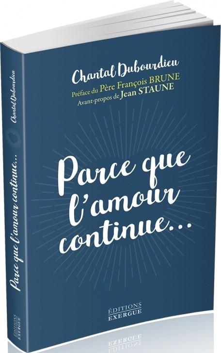 Livre de Chantal DUBOURDIEU