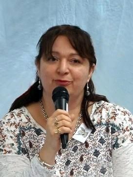 Evelyne KNODERER