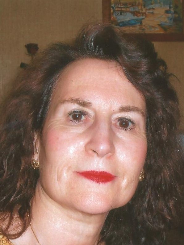 Sylvaine CAPOZZI