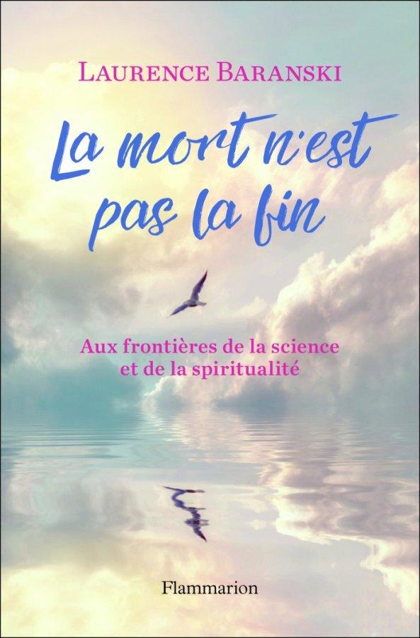 Livre de Laurence BARANSKI