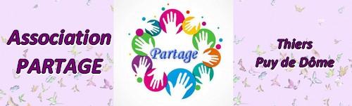 Association PARTAGE (thiers)